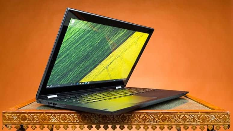 Acer Laptop Designs