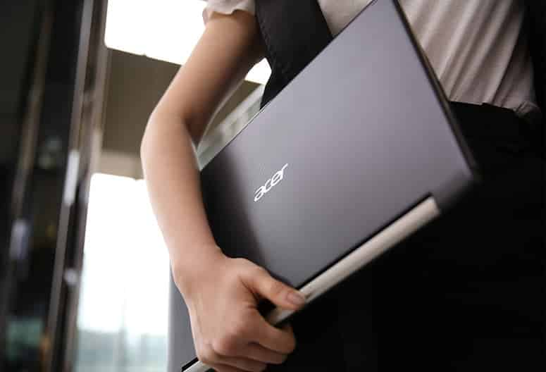 Acer Laptop Designs