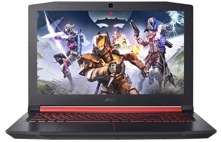 Acer Nitro High Performance
