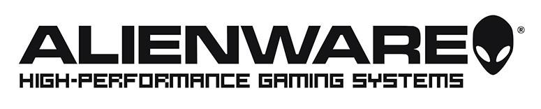 Alienware Logos