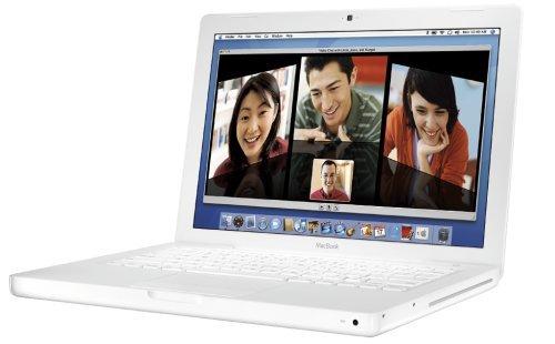 Apple MacBook MB061LLA Review