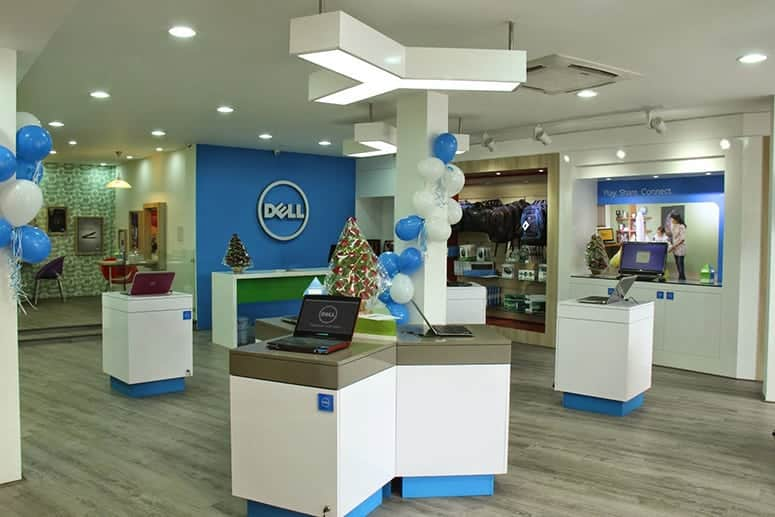Customer Service Dell