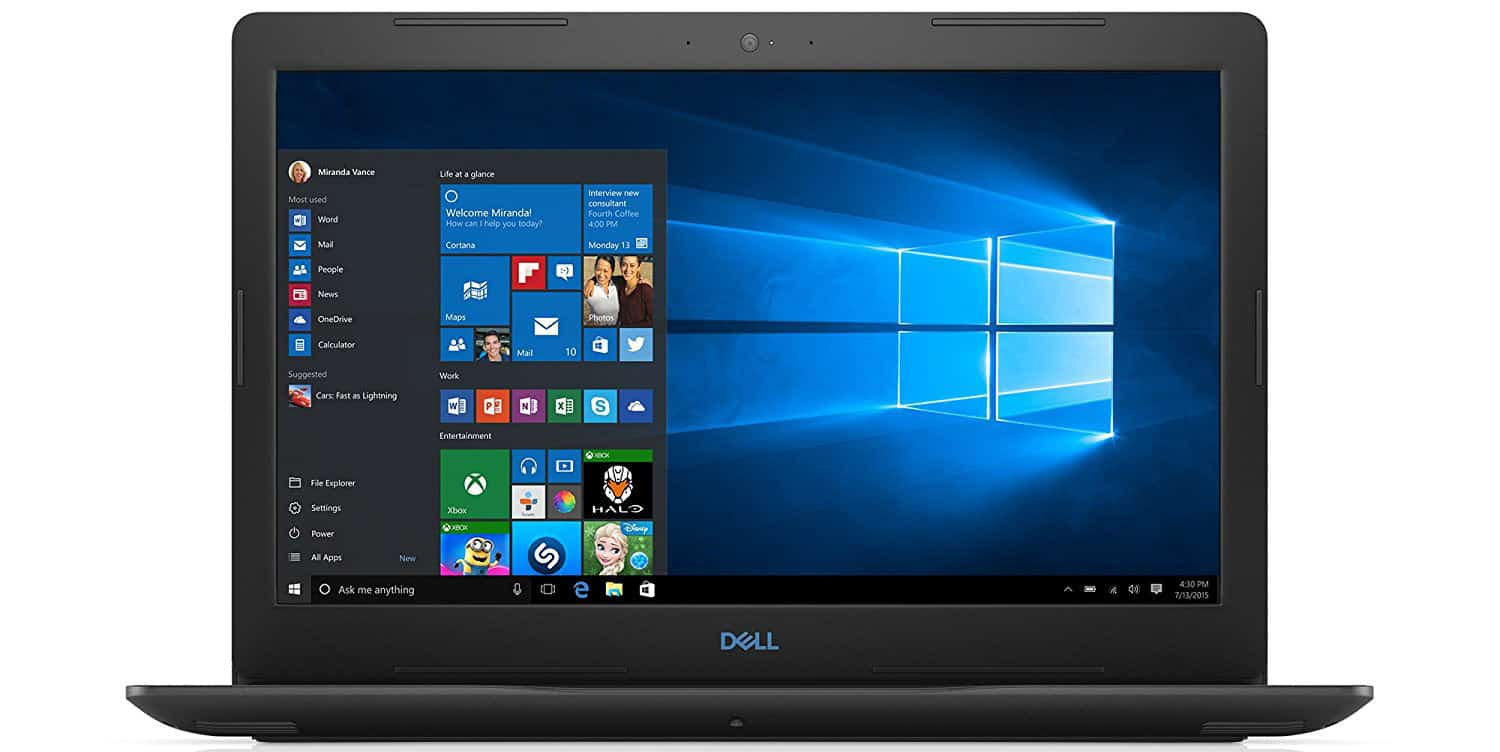 Dell Gaming Laptop G3579 Review