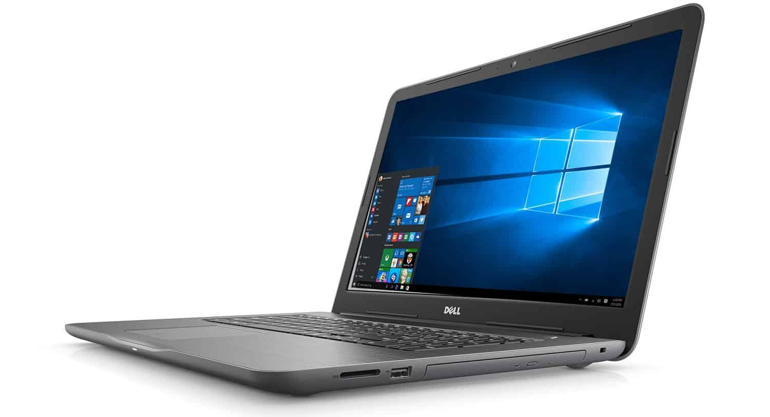 Dell Inspiron i5767-3649GRY Review