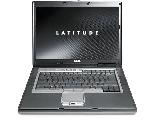 Dell Latitude D830 Review