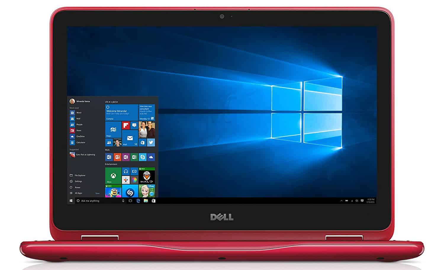 Dell i3168-3270 Review