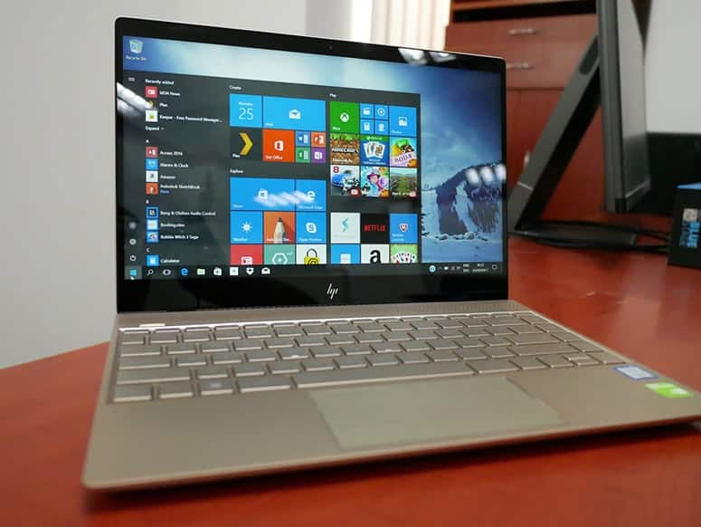 Envy 13t Laptop
