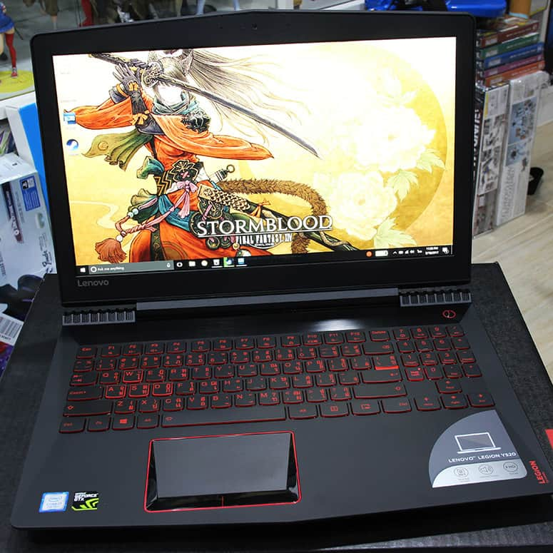 5 Best Laptops for Final Fantasy XIV - 2018