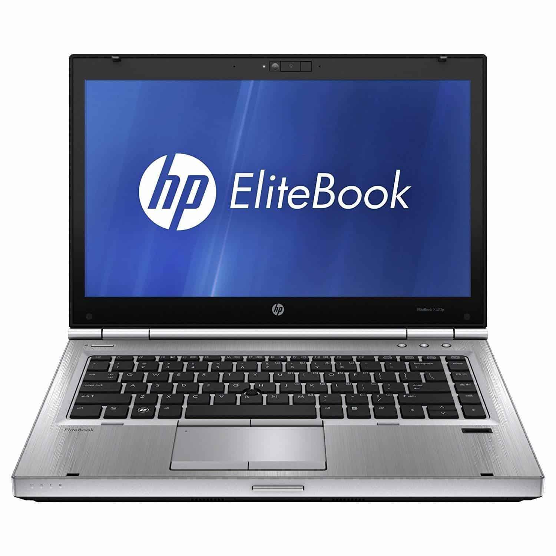 HP EliteBook 8470p Laptop Refurbished Review