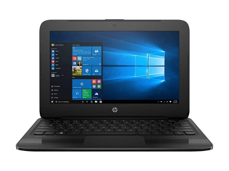 HP Lightweight Stream