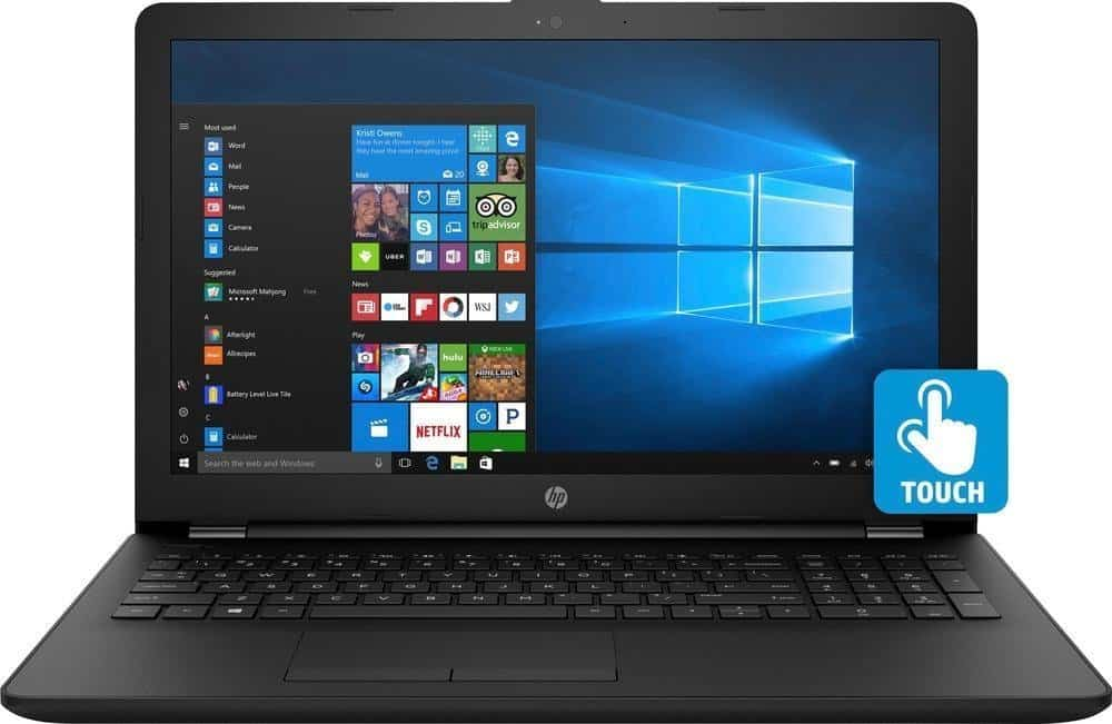 HP Notebook 15.6 Review