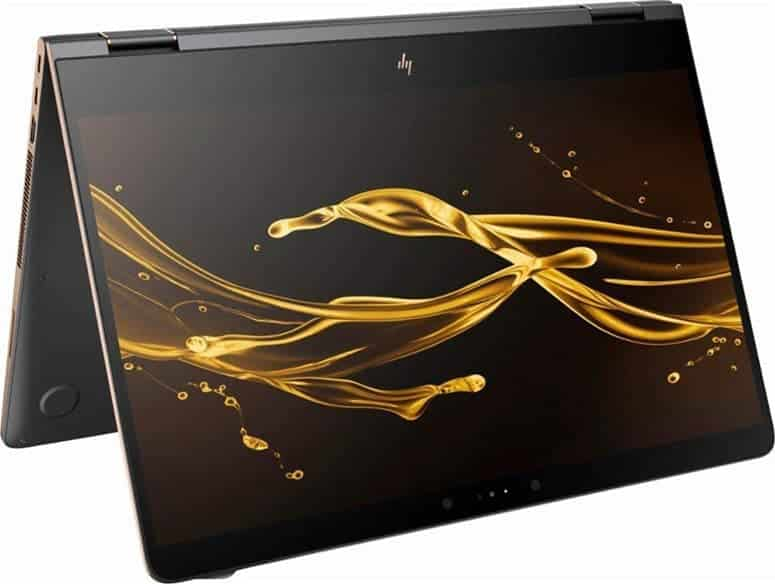 HP Spectre x360-15 Review