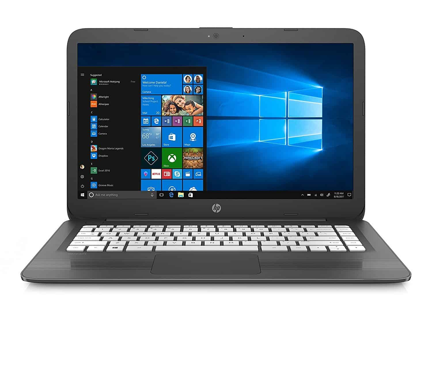 HP Stream Laptop PC 14-ax030nr Review