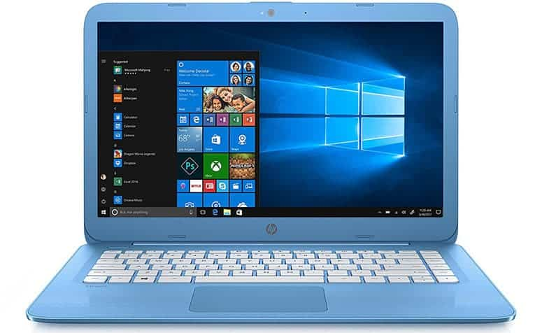 HP Stream Laptop PC Review