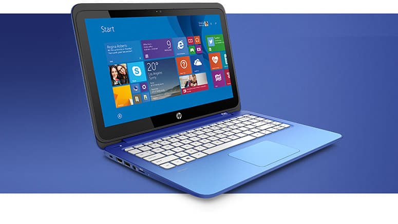 HP affordable Laptops