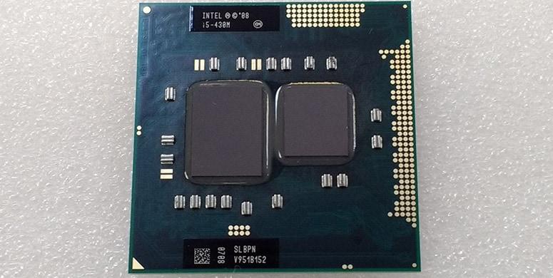 Dual Core Intel