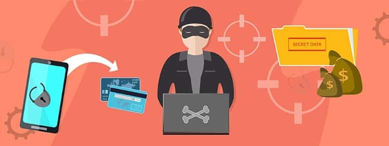 Theft of Internet Intentity
