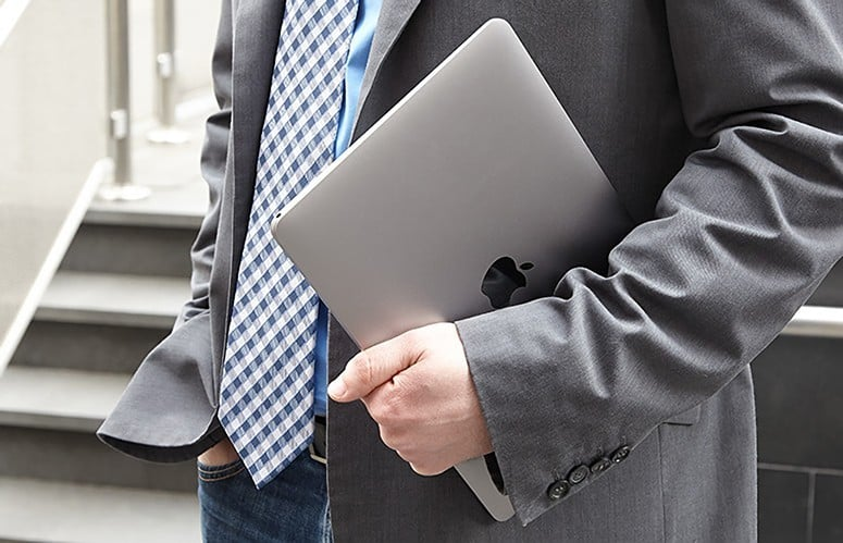 Laptop Air