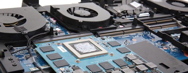 Laptop GPU