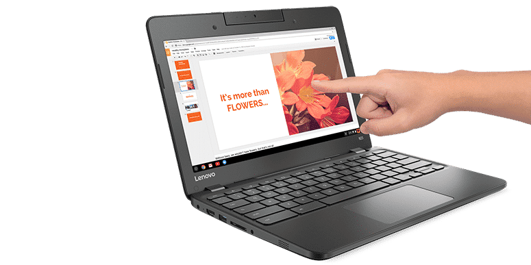 Lenovo Teaching Tools