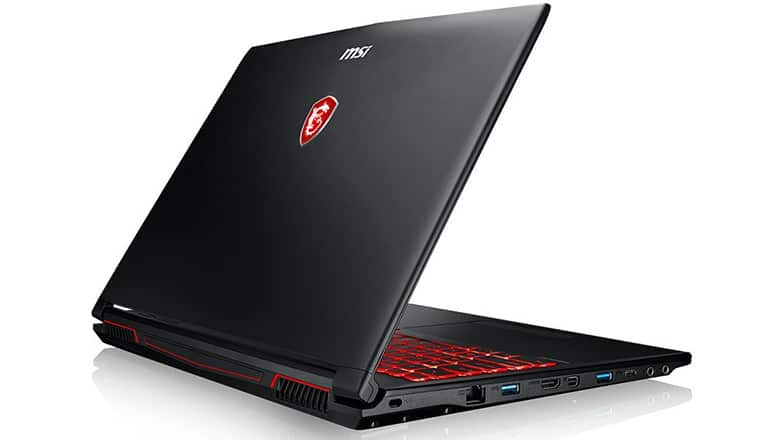 MSI GL62M 7REX-1896US Review