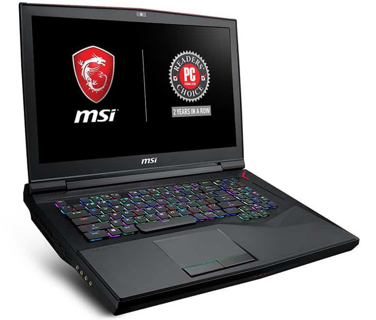 MSI GT75 TITAN-055 17.3 Review