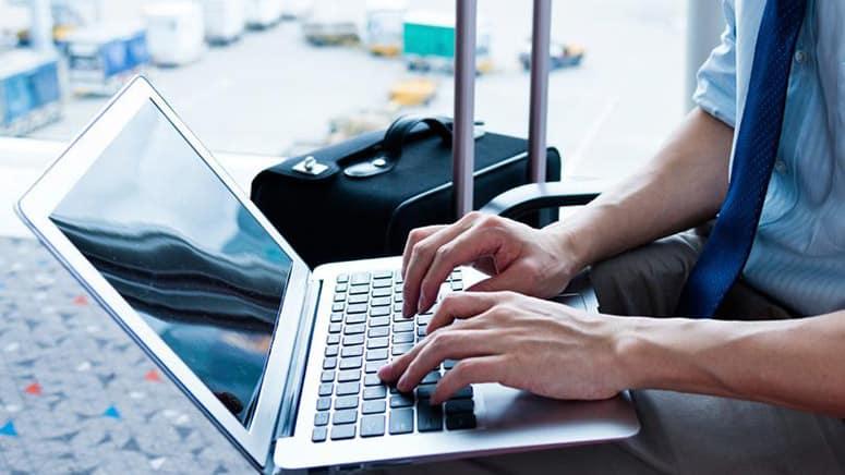 Mac Buissness Laptop