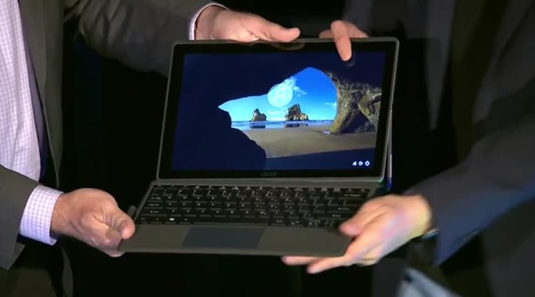 Making the Most out of a 2in1 laptop