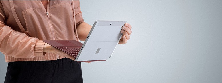 Microsoft Surface GO Tablet