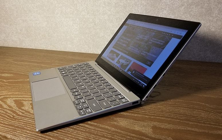 Lenovo Mix 320 Laptop