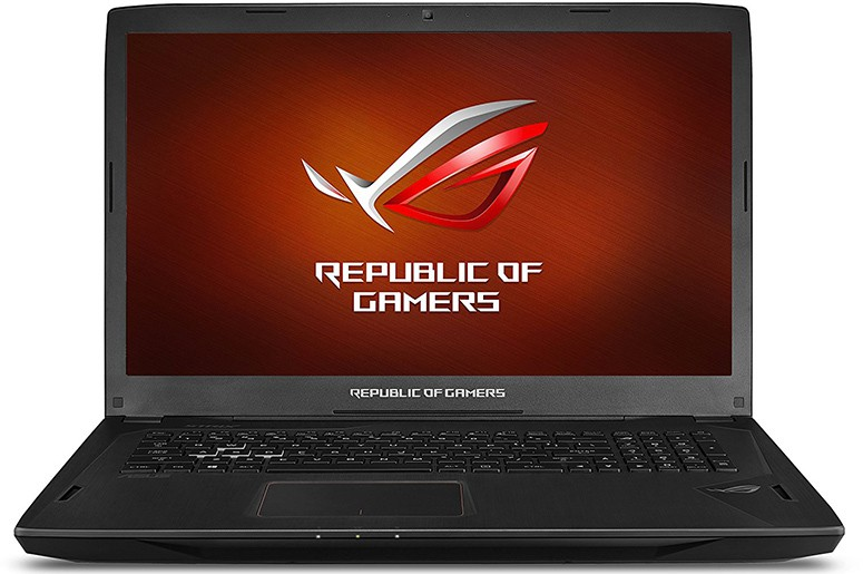 ROG STRIX GL702VI Review