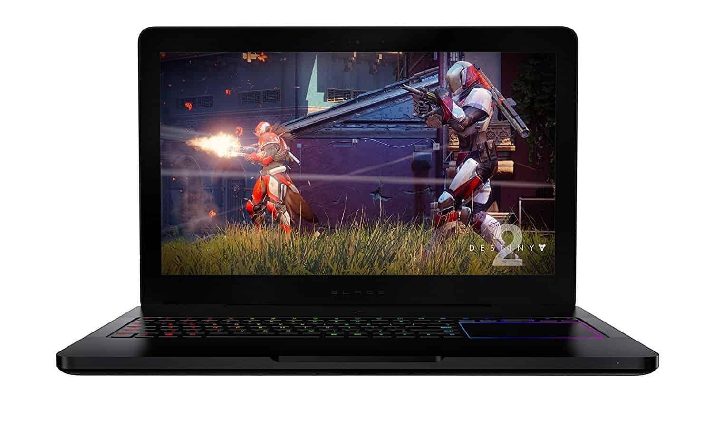 Razer Blade Pro Gaming Laptop Review