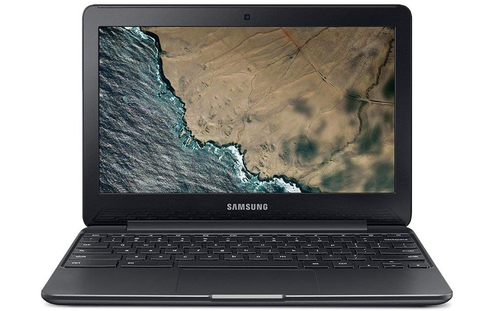 Samsung Chromebook 3 Review
