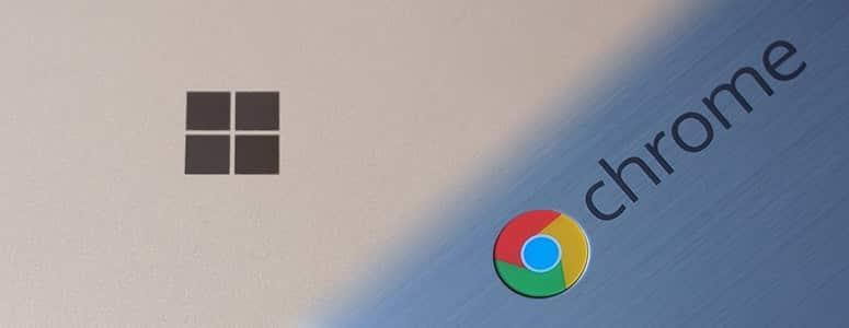 ChromeOS vs Windows