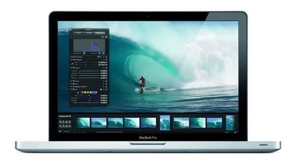 Macbook Pro MC118LL/A