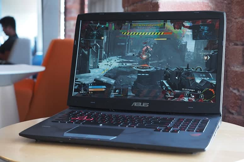Laptop Preformance