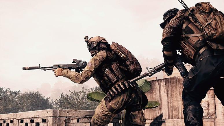 Battlefield 4 It's Movie