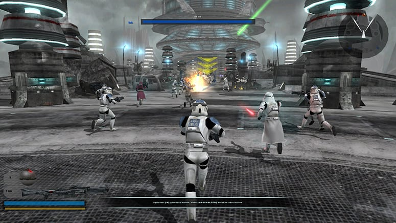 Battlefront 2 Good Old Games