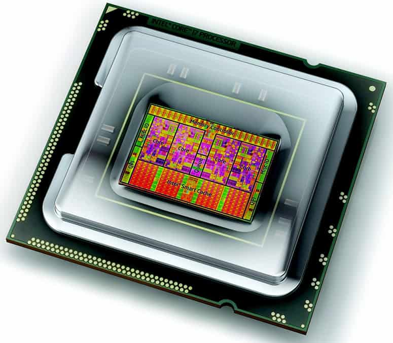 Processor Cores