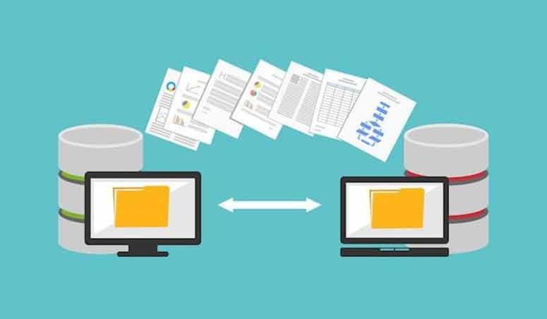 Data Migration PCs