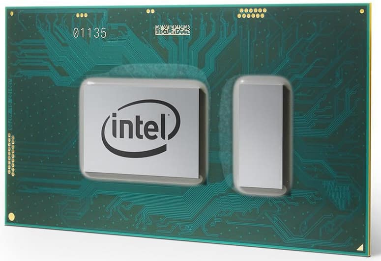 Intel Laptop CPUs