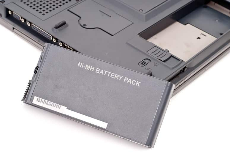 Laptop Battery Packs
