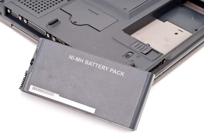 Laptop Battery Packs