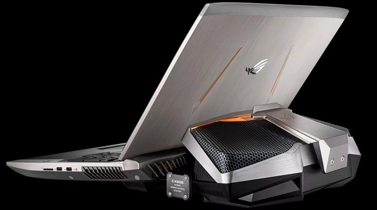 Expensive Laptops