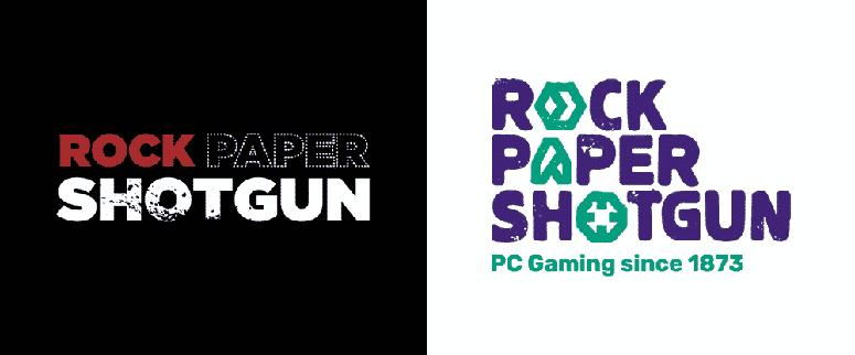 Rock Paper Shotgun Webiste