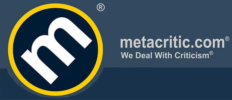 metacritic website