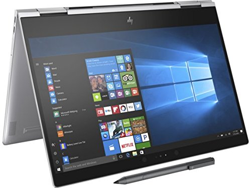 HP Spectre x360-13t Review