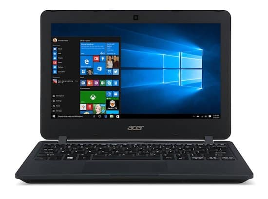 Acer TravelMate 11.6