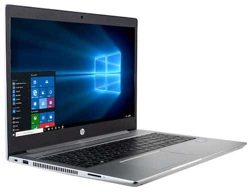 CUK HP ProBook 450 G6