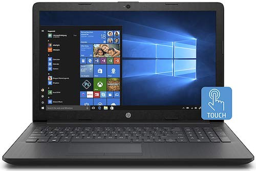 HP High Performance 15 Laptop